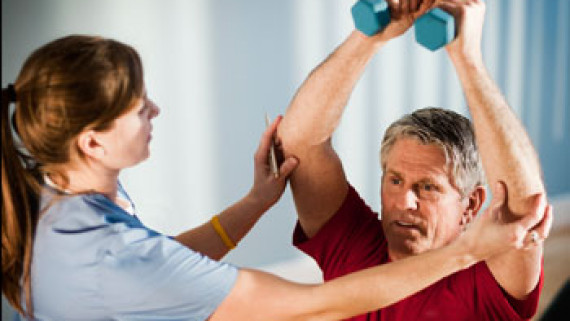 Accidental Injury Rehabilitation