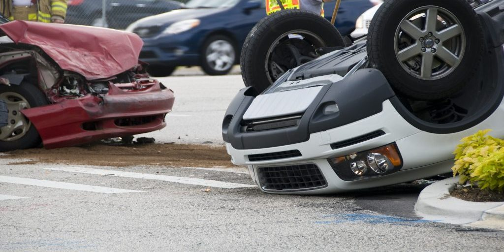 Car Accident Injuries Explained Hess Spinal Medical Centers